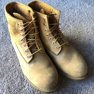 Timberland Mens Boots